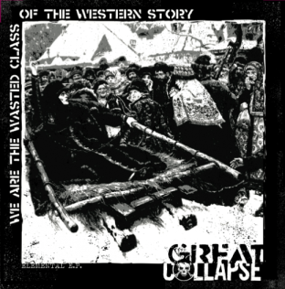 Great Collapse Cover Art